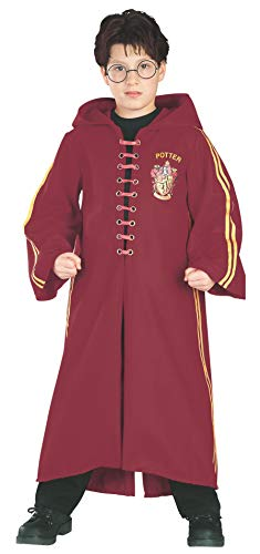 image 15 Harry Potter Halloween Costumes That Transform You From Muggle to Magical in an Instant
