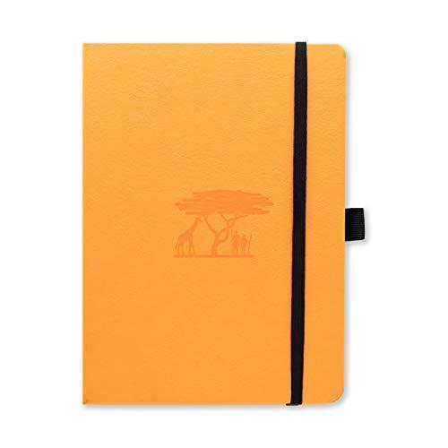 Dingbats Dotted Journal/Notebooks