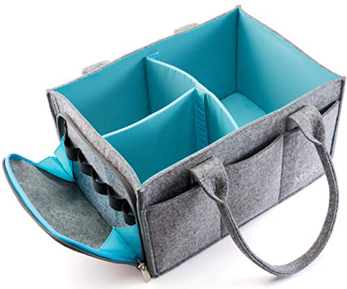 image 10 Things to Do with a Mollieollie Diaper Caddy (Besides Put Diapers In It!)