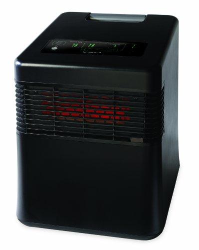 Honeywell HZ-980 MyEnergySmart Infared Whole Room Heater