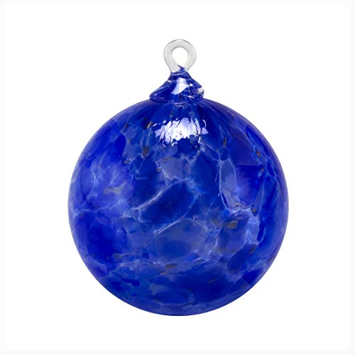 blown glass ornament beautiful aesthetics gift idea