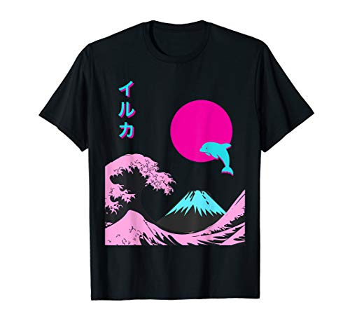 vaporwave fashion