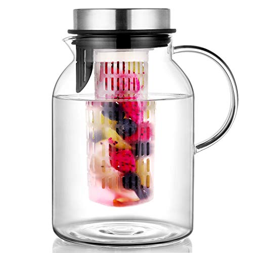 image 18 Infused Water Recipes to Try (+ Benefits, Tips & Tricks You Need to Know)