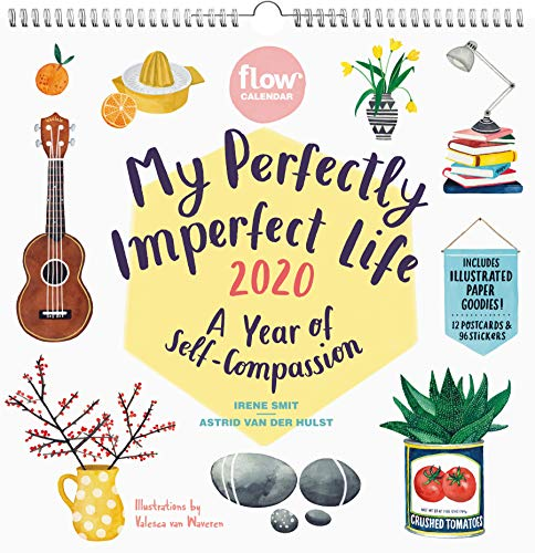 Best 2020 Calendars to Love Yourself