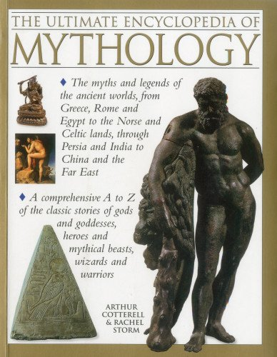 Mythology encyclopedia