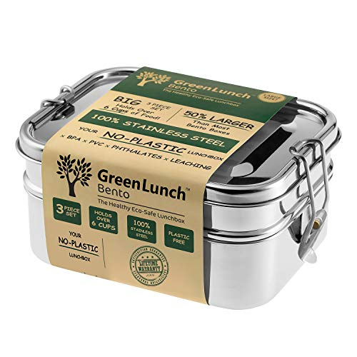 eco-friendly lunch boxes