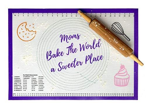 Mom's Favorite Baking Mat