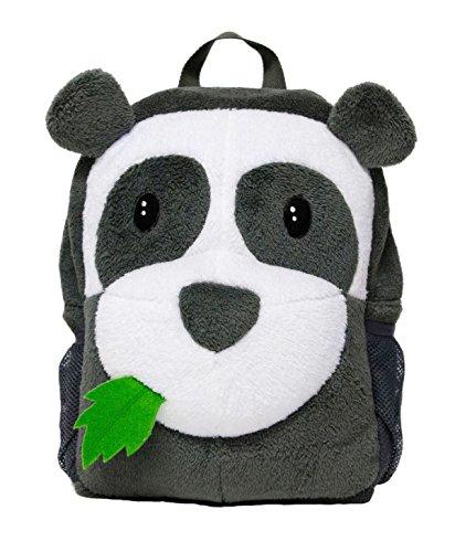 Ecogear Brite Buddies Panda Backpack