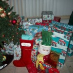 Jake's Favorites- Christmas 2010