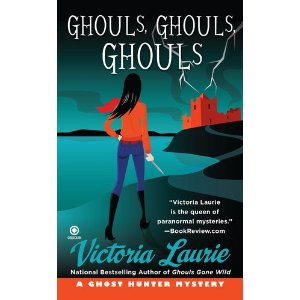 Book Review: Ghouls, Ghouls, Ghouls