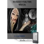 Book Review- No Rest for the Wicca by Toni LoTempio