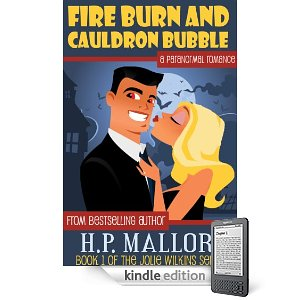 """""""Fire Burn and Cauldron Bubble"""" by HP Mallory"""