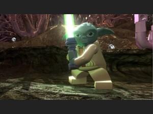 Lego Star Wars III: Clone Wars- First Impressions