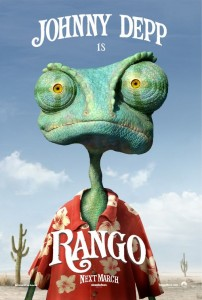 Movie Review: Rango