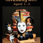 Welcome to the Fool For Books Giveaway Hop!