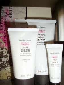 100 1146 bareMinerals Skincare Review