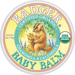 Badger Balm- If You're Not Using It, You're Missing Out!