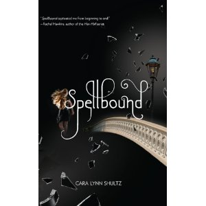 41zDQffM4JL. SL500 AA300 Book Review- Spellbound