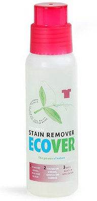 ecover stain remover Ecover Versus The Hair Dye Stain