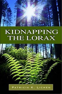 Book Review- Kidnapping the Lorax