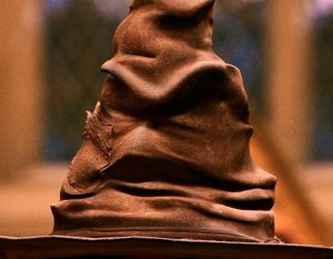 Sorting Hat Just What Is Potter's World?