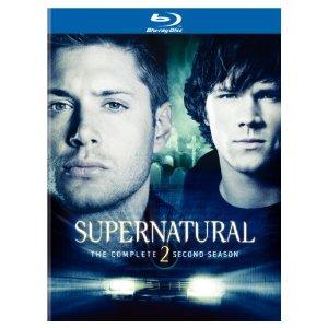Supernatural: Epic Journeys