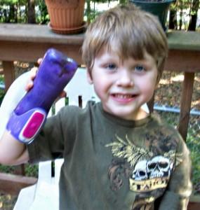 100 1394 Contigo Autoseal Kid's Trekker Mug