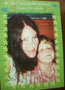 100 14411 Piczzle Picture Puzzle Review and Giveaway