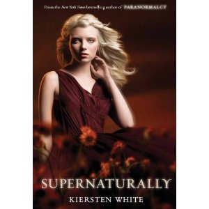 Book Review: Supernaturally