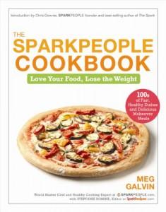 SparkPeople Cookbook
