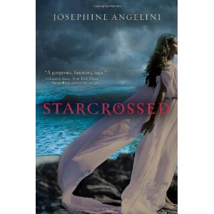 Book Review: Starcrossed