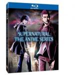 Supernatural: The Makeover