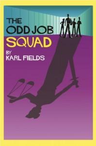 AA Odd Job1 Book Review: The Odd Job Squad