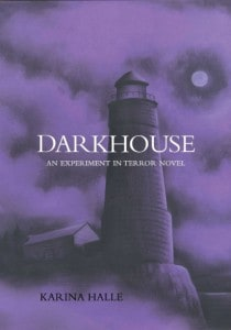 Book Review: Darkhouse