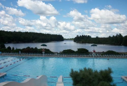 Lake Naomi Club: Where Nature Still Rules