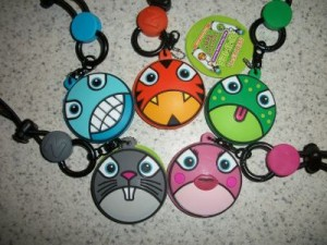 100 1499 Zippies: Awesome Pals That Hang Around
