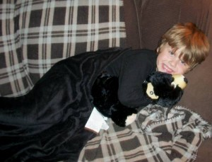 100 1524 Zoobies Blanket Pets: Review and Giveaway