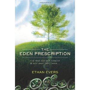 Book Review: The Eden Prescription
