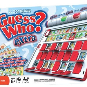 Five Awesome Board Games for Young School-Age Kids