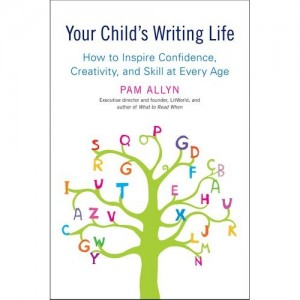 Book Review: Your Child's Writing Life