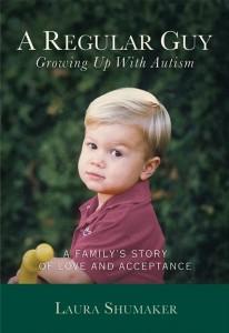 A REG GUY COVER Laura Shumaker: Loss of Innocence