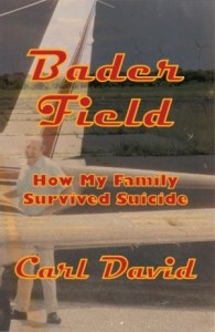 Carl David on His Brother's Suicide