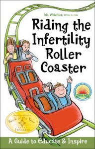 Infertility Roller Coaster
