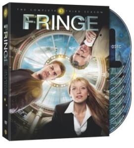 Fringe: An Alternate Me