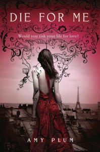 Book Review: Die For Me