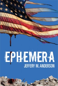 Book Review: Ephemera