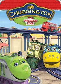 image0021 Chuggington: It's Training Time Review and Giveaway