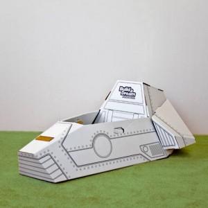 Build A Dream Playhouses Cosmic Cruiser Review