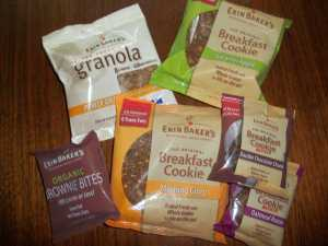 Erin Baker's Wholesome Baked Goods Review and Giveaway
