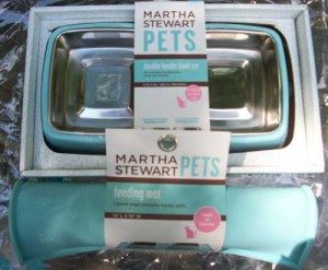 100 1609 Brand New Cat Feeding Products From Martha Stewart Pets
